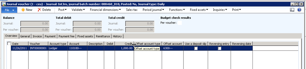 Processing Invoices For Payment Pdf Intercompany Accounting Setup And Process In Microsoft Dynamics Ax  Ice Cream Receipt Word with Types Of Invoices In Accounts Payable Pdf Image Return Receipt Certified Mail Excel
