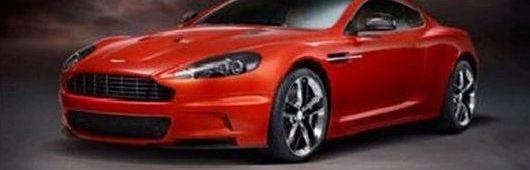 Aston Martin selects Micrososft Dynamics AX2012