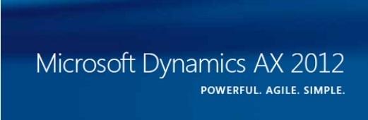 Microsoft Dynamics AX 2012 Launched inIndia