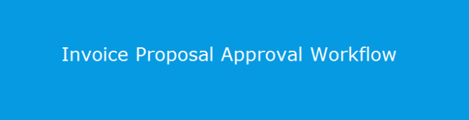 Project Invoice Proposal Approvals in Microsoft Dynamics AX 2012 R2
