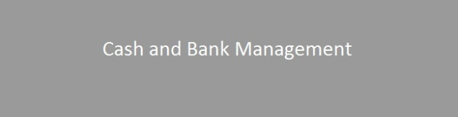 New enhancements in Cash and Bank Management Module of Microsoft Dynamics AX 2012R2