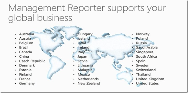 ManagementReporterglobalmap