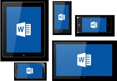 Integration of Microsoft Dynamics AX with Microsoft OfficeWord
