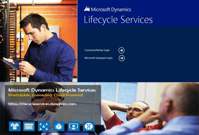 Lifecycle Services for Microsoft Dynamics – More Control over your ERP implementation from Presales to Go-Live
