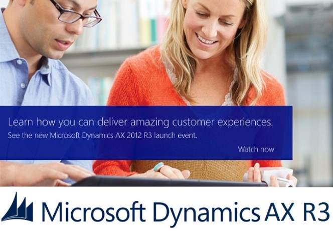 Microsoft Dynamics AX 2012 R3 Launched – A Step Forward for Cloud First, Mobile FirstStrategy