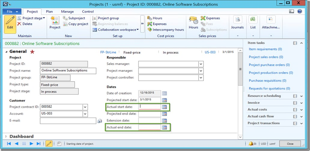 project details Project details form enter the iso project code or type new to create a new  project: (replace the word new with the iso project code after receipt use this.