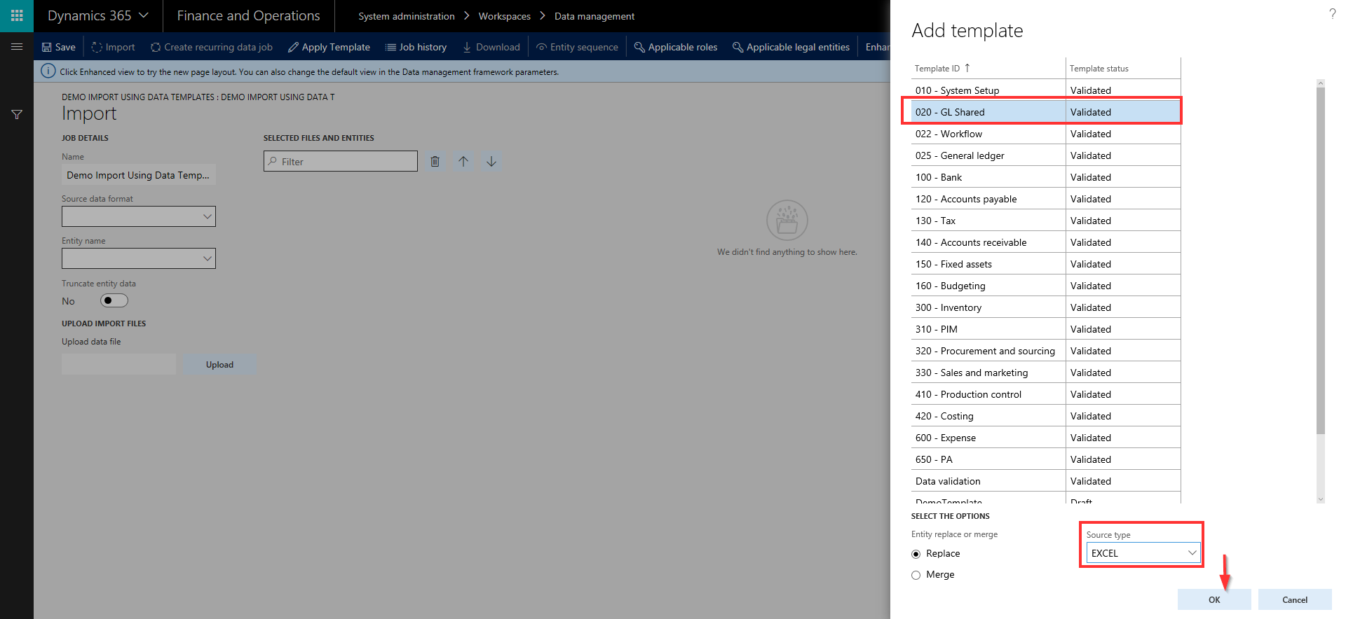 AX 7 | Dynamics 365 For Finance and Operations Blog